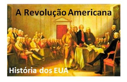 história dos EUA