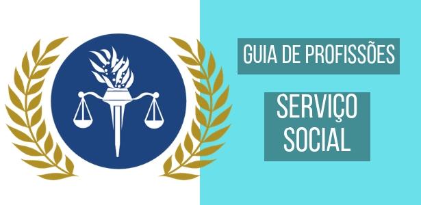 guia de serviço social
