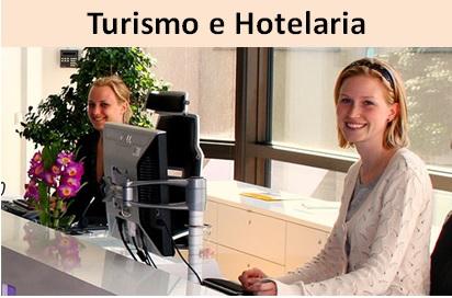 turismo hotelaria