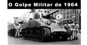 golpe militar de 1964 destacada