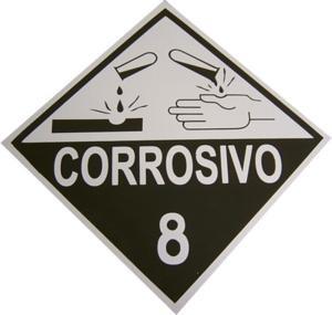 corrosivo