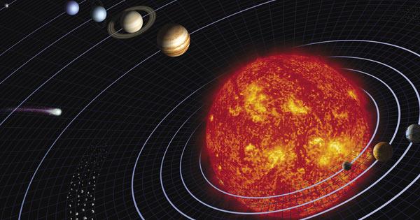 Gravitação Universal - Aula de revisão para Física Enem