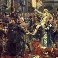 Os Filósofos do Iluminismo construíram os ideais revolucionários