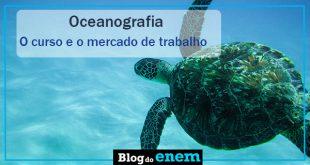 Oceanografia