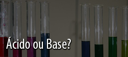 Ácido ou Base? Química enem