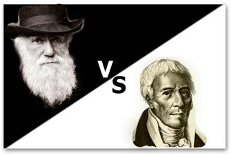 Biologia Enem : Charles Darwin x Jean-baptiste Lamarck
