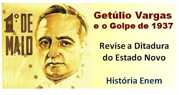 A Era de Getúlio Vargas