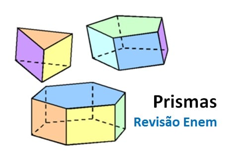 prismas Enem