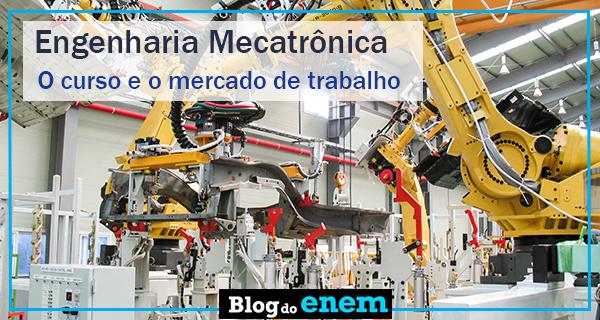 enganhria mecatronica