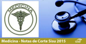medicina notas sisu 2015