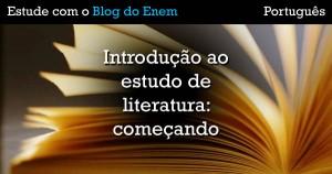 Literatura - Introdução-FB