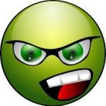 emoticons frustração free pixabay