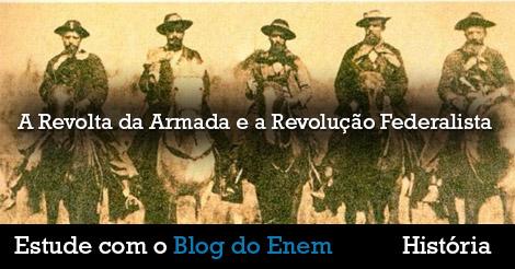 A Revolução Federalista
