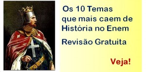 10 temas História
