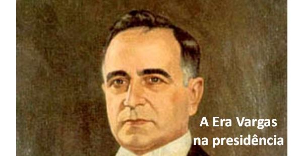 Getúlio Vargas: veja como foi a Era Vargas na presidência. História Enem.
