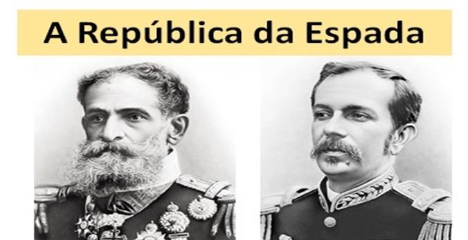 A República da Espada