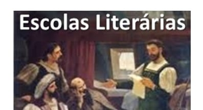 escolas literárias no Brasil