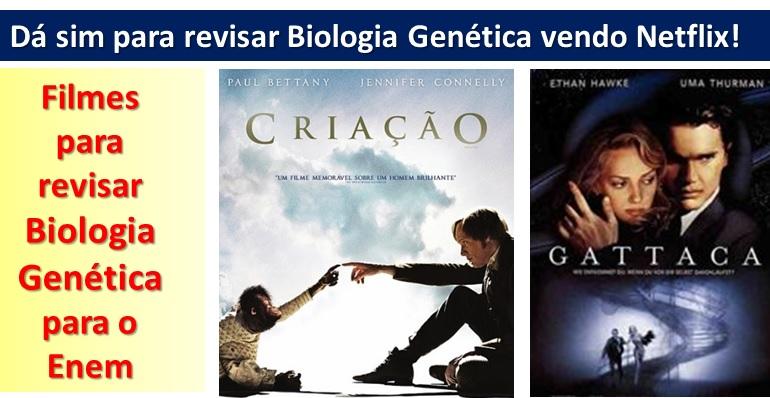 filmes de biologia
