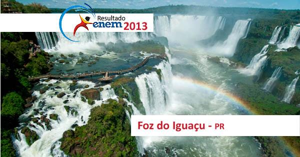 foz-do-iguacu-resultado-enem-2013-escolas-destaque