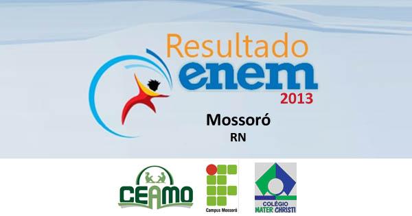 mossoro-resultado-enem-2013-escolas