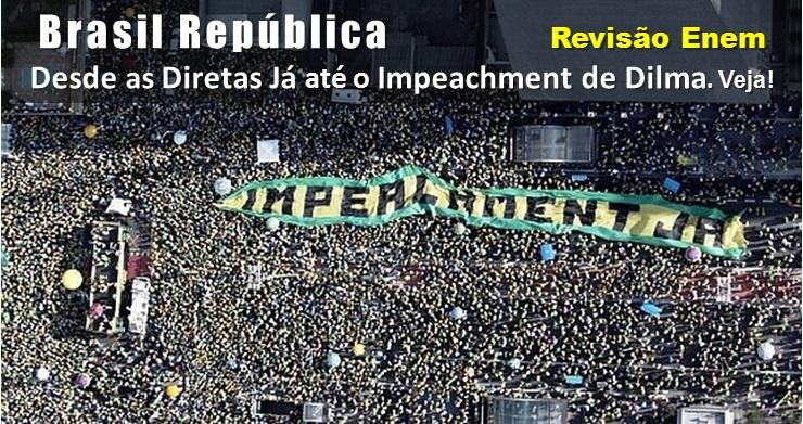 A Nova República