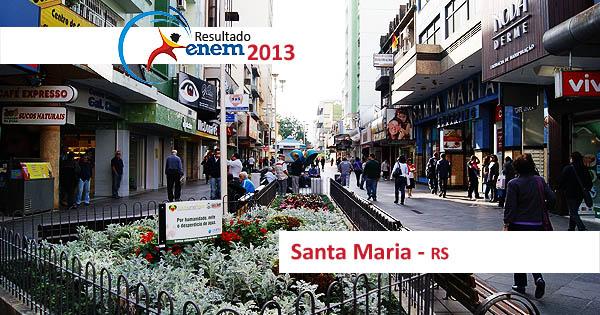 santa-maria-resultado-enem-2013-escolas-destaque