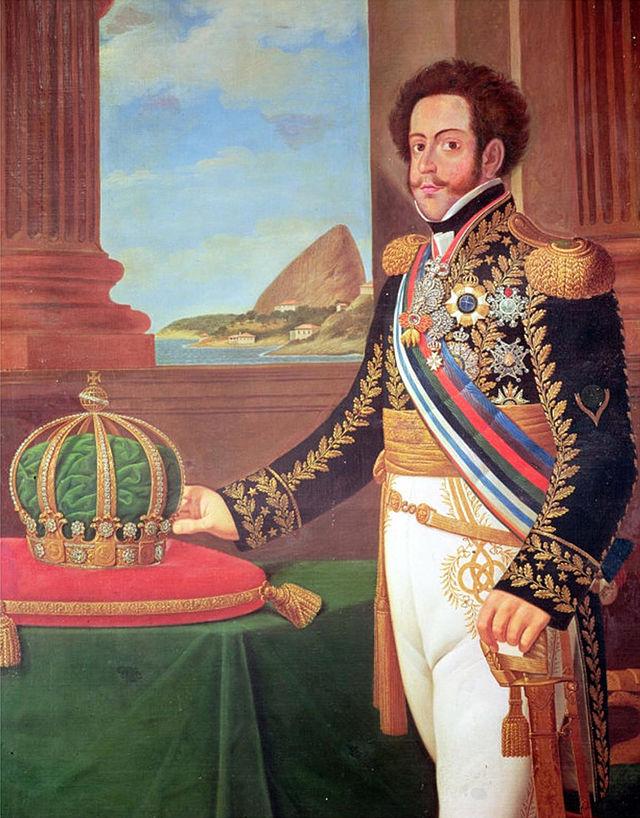 Brasil Imperio Aula De Revisao Sobre O Primeiro Reinado