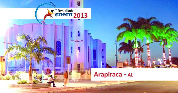 arapiraca-resultado-enem-2013-escolas-destaque