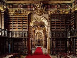 coimbra biblioteca