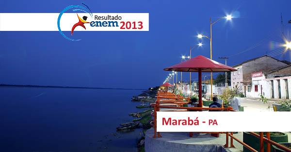 marabá-enem-2013-escolas-destaque