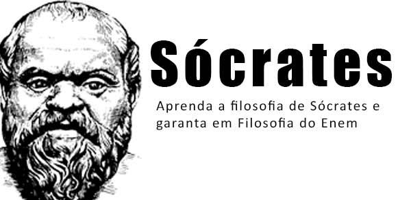 So Sei Que Nada Sei Frase De Socrates: Sócrates: Entenda O Filósofo E Como Ele é Cobrado No Enem