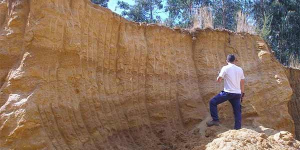 Geologia: o curso de graduação, a profissão e o mercado de trabalho
