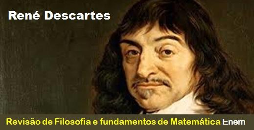René Descartes - Aula Gratuita