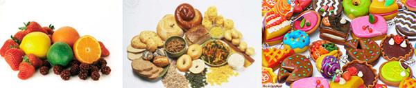 Carboidratos - Revisão de Biologia para o Enem