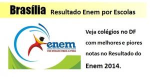 brasília enem 2014