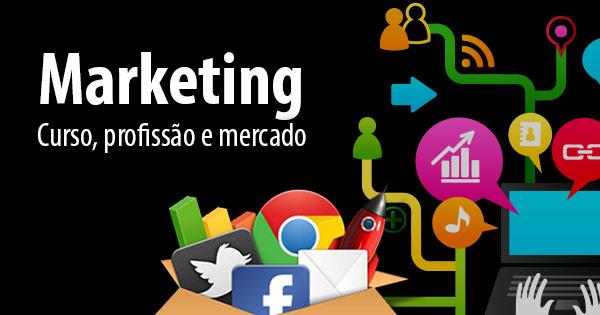 Curso de Graduação em Marketing