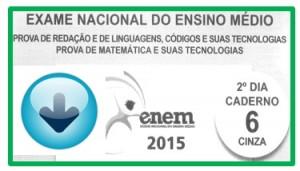 download provas enem 2015 domingo
