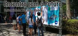 Encontro com o Futuro acontece neste sábado. Veja como escolher seu curso.