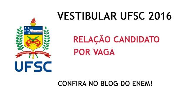 VESTIBULAR-UFSC