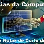 ciências da computação destacada