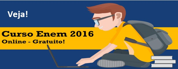 curso enem 2016