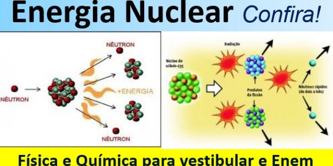 Revisao fisica nuclear
