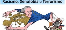 racismo xenofobia terrorismo destacada