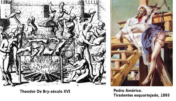 Quadros - Questão de História do Enem