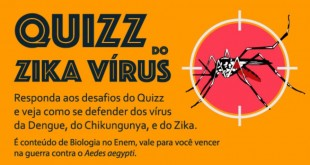 quiz do zika vírus destaque