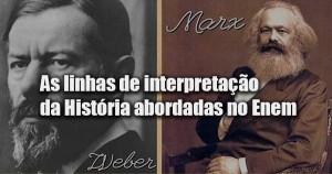 teorias da história