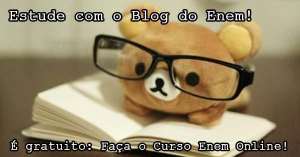 f5539047e17bf Blog do Enem  simplificado como deve ser ~ Sandyt Agregador