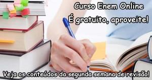 Curso Enem Online