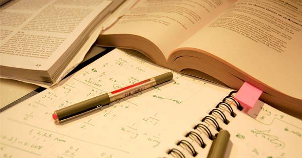 Lista de Exercícios com gabarito para você estudar