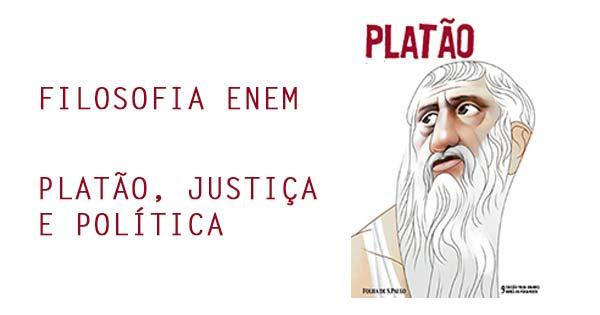Platão e o Mundo das Ideias